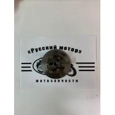 Столик сцепления нижний мотоцикла Ява 360 Старуха б/у