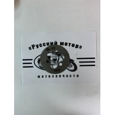 Диск сцепления промежуточный мотоцикла Ява  353