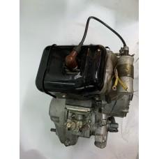 Двигатель в сборе Муравей кап. ремонт