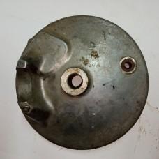 Крышка тормозного барабана, производство СССР