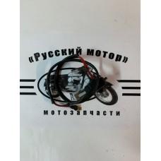 Лягушка тормоза Ява CZ