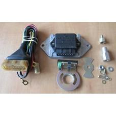 Электронное зажигание мотоцикла ИЖ Юпитер микропроцессорное (1147) СОВЕК