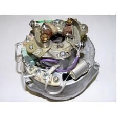 Генератор мотоцикла ИЖ Юпитер 12В (281.3701, 140 Вт)
