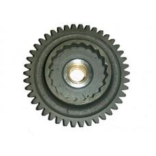 Шестерня  пускового механизма М67-36 (ИМЗ-8.101) (7204408Б) мотоцикла Урал