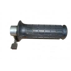 Ручка газа  нового образца (с цепочкой) мотоцикла Урал