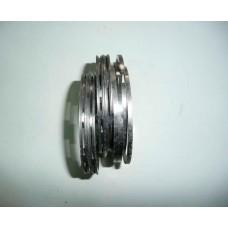 Кольца  К750 (широкие) 2 ремонт мотоцикла Урал
