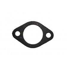 Прокладка мотоцикла ИЖ под карбюратор (отверстие круг)