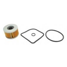 Фильтр масляный ATHENA FFC016 (HF-111)