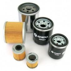 Фильтр масляный ATHENA FFP010 (HF-163)