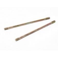 Шпильки цилиндра (компл. 2шт.) 4T 139QMB 50сс M7X168 CN
