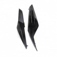 Нижние боковые обтекатели задние (компл. 2шт) Stels Vortex