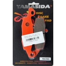 Колодки диск. торм. (RACING) FA229/FDB2048 Yamasida TW