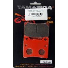 Колодки диск. торм. (RACING) FA88/FDB337 Yamasida TW