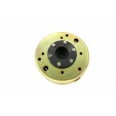 Ротор генератора 4T 152QMI, 157QMJ 125/150сс (DC)