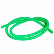 Шланг топливный 100см зеленый