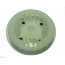 Крыльчатка охлаждения на магнето для двигателя 152QMI/157QMJ 125/150сс