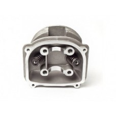 Головка цилиндра для китайских двигателей 125/150cc d-57.4mm (в сборе с клапанами)