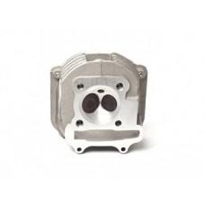Головка цилиндра для китайского двигателя 150cc/125cc d-61mm 170сс (в сборе с клапанами)