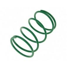 Пружина ведомого шкива Malossi [зеленая +60%] - Piaggio
