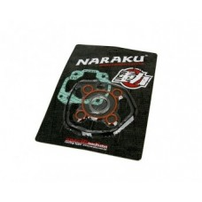 Комплект прокладок ЦПГ NARAKU [50cc] - Minarelli горизонт, LC