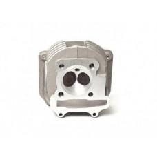 Головка цилиндра 4T 157QMJ 150cc d-57,4 в сборе с клапанами