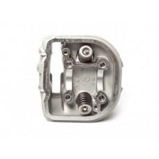 Головка цилиндра Stels/Keeway 150cc d-57,4 (подш. d-33mm) в сборе с клапанами
