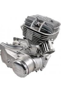 Двигатель мотоцикла Планета 4 новый заводской сборки