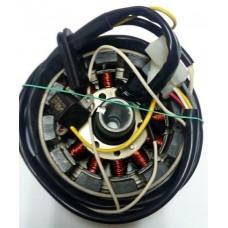 Электронное зажигание мотоцикла Ява Vape с 12 в на 12 в