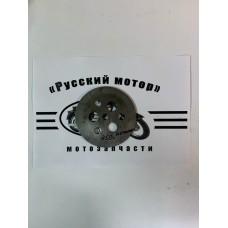 Диск сцепления нажимной мотоцикла Ява 360 Старуха б/у